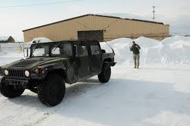 monster truck show rochester ny monster snowfall brings out national guard article the united