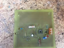 simple mobile detector circuit 6 steps