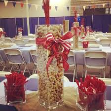 baseball wedding table decorations b baseball b b centerpieces b baby shower b ideas b