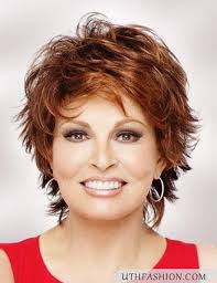 how to cut a shaggy hairstyle for older women old lady short haircut jpg a new do pinterest hair style