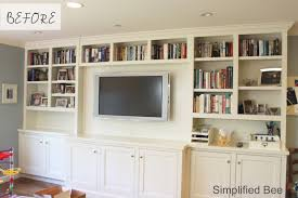Bookshelves Decorating Ideas Living Room Best Living Room Shelves Design Book Shelves Wall