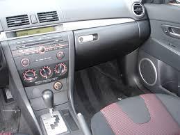 mazda 2011 interior 2005 mazda 3 sedan review