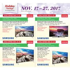 costco extended black friday 2017 ad