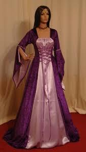 medieval dress bridesmaid dress elven dress renaissance wedding