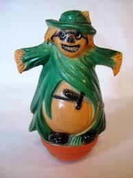 halloween figurines lori mitchell vintage halloween collector