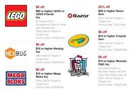 printable christmas targets target printable toy coupons 5 off legos lalaloopsy imaginext