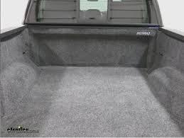bedrug custom truck bed liner review video etrailer com
