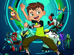 kidscreen archive cartoon network renews ben 10 season