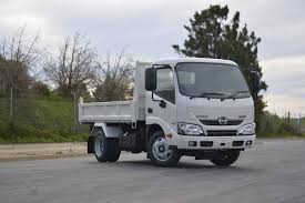2017 hino 616 300 series tipper sa truck dealers australia