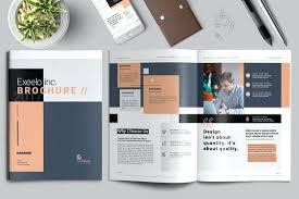 creatively designed template marketing brochures template this creatively designed