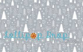 silver trees polypaper and vinyl photography backdrop lollipop