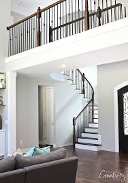 Best Warm Paint Colors For Living Room by Best 25 Repose Gray Ideas On Pinterest Williams And Williams