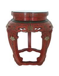 vintage u0026 used chinese low stools chairish