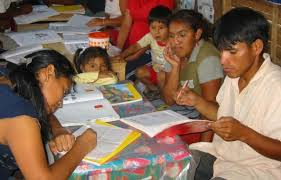 effective literacy programmes youth and literacy and basic