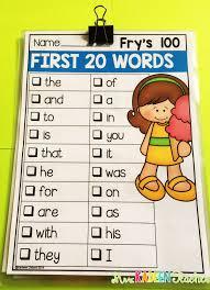 best 25 sight words ideas on pinterest sight word activities