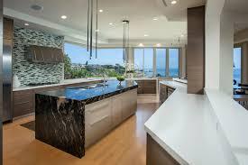 Kitchen Design Overwhelming Breakfast Nook Large Luxury Kitchens Designs 38 Pictures
