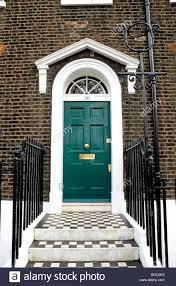 House Front Door Georgian House Front Door Steps Stock Photos U0026 Georgian House