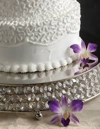 bling cake stand atlanta cake stand rental by a rented event