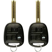 lexus sc400 key fob keylessoption keyless entry remote car key fob long blade