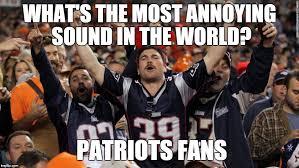 Patriots Broncos Meme - patriots fans imgflip