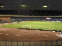 Prince Mohamed bin Fahd Stadium