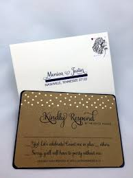 Invitation Card With Rsvp Wedding Invitations With Rsvp Cards Included Wedding Invitations