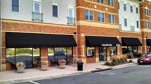 business awnings and canopies commercial awning custom made awning canvas awning baltimore md
