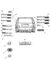 2008 chrysler town country diagram 2008 chrysler town and country