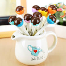baby shower return gifts 12pcs baby shower return gift lollipop design pen favor kids