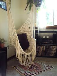 Hippie Bedroom Decor by It Would Be So Freakin Cool To Have A Hammock In A Room Amazing
