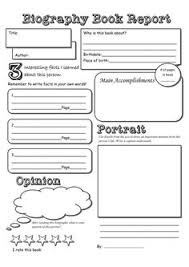fiction book report template fiction non fiction book report by uk teaching resources tes