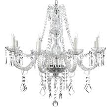 Chandelier Lamp Shades With Crystals by Crystal Chandelier Swarovski Burlap Chandelier Lamp Shades Lamps