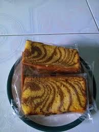 tips membuat bolu zebra resep kue zebra lembut dan enak sederhana dioven