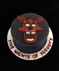 five nights at freddy s halloween horror nights five nights at freddy u0027s theme birthday cake sinfully sweet