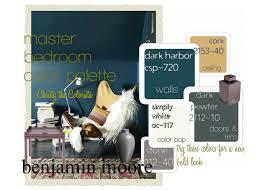 a teal master bedroom palette walls csp 720 dark harbor trim
