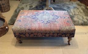 Antique Ottoman Fabulous Features For The Fourth Hammertown
