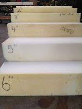 2 Inch Upholstery Foam Foam Rubber Ebay