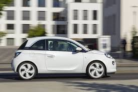 opel adam the opel adam and the mokka have been confirmed for rsa