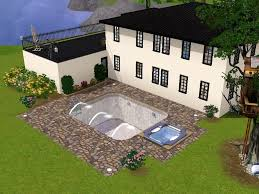 new backyard i u0027d love ideas u2014 the sims forums