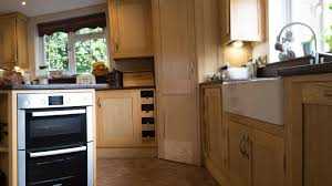 Old Farmhouse Kitchen by Joinery Case Study A Farmhouse Kitchen Fit For A Top Chef