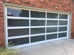 full view glass door full view glass u2014 trotter garage u0026 home
