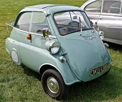 bmw vintage cars isetta wikipedia