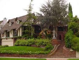 lucille ball s house glenn danzig house profile los angeles california home pictures