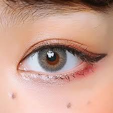254 3 tone color contacts images sparkle