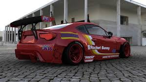subaru scion price rocket bunny scion frs subaru brz v1 body kit rocket bunny