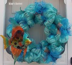 ribbon wreaths deco mesh wreath ribbon wreath summer wreath door decor aftcra