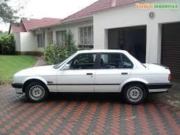 bmw 320i e36 for sale 1990 bmw 320i e36 used car for sale in kempton park gauteng south