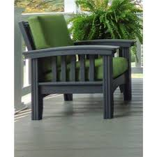 Deep Seat Outdoor Furniture by Cypress Outdoor Chair