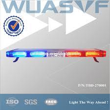 Led Light Bar Police by Ambulance Lightbar Ambulance Lightbar Suppliers And Manufacturers