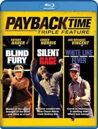 Rutger Hauer Blind Fury Blu Ray Review Blind Fury Silent Rage White Broke Horror Fan